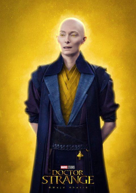 Doctor Strange – Poster 2