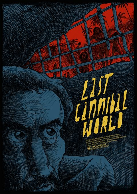 Ultimo mondo cannibale / Last Cannibal World