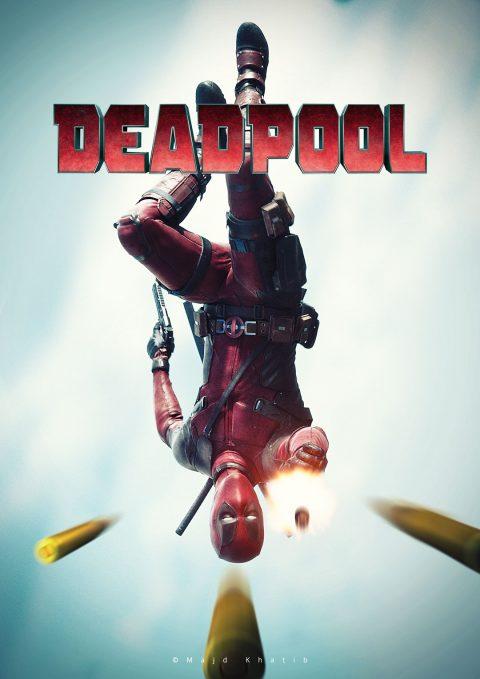 Deadpool – Poster 3