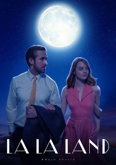 La La Land-Poster 3