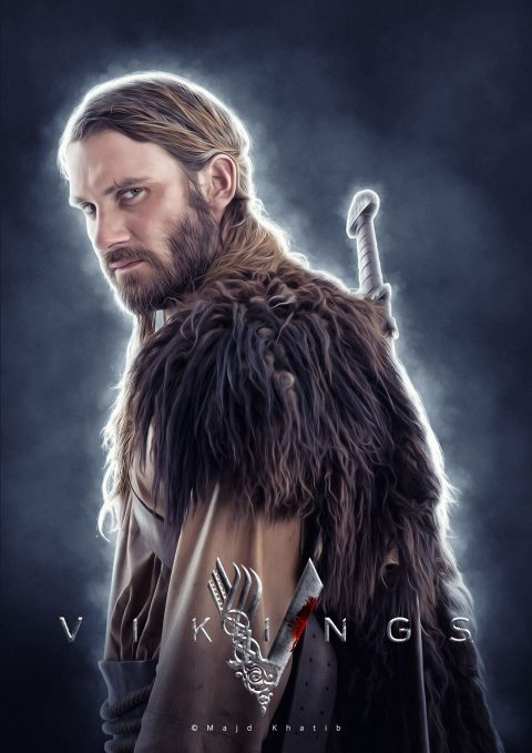 Vikings – Rollo
