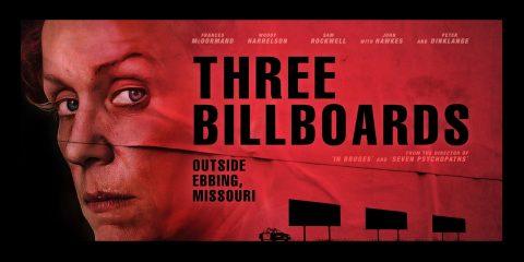 Three Billboards Creative Brief