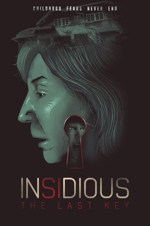 Insidious: The Last Key 02