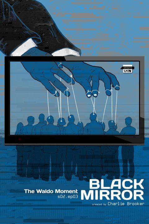 Black Mirror S2.E3