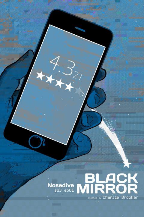Black Mirror S3.E1
