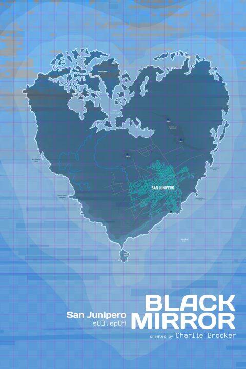 Black Mirror S3.E4