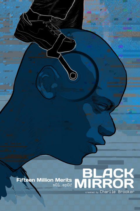 Black Mirror S1.E2