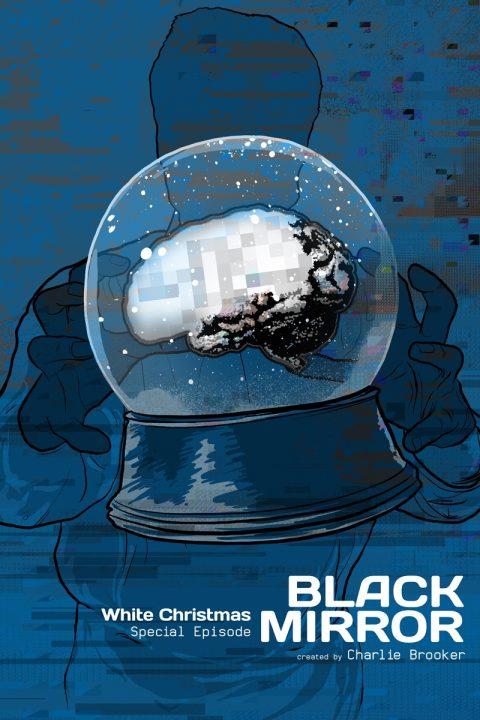 Black Mirror Special Episode