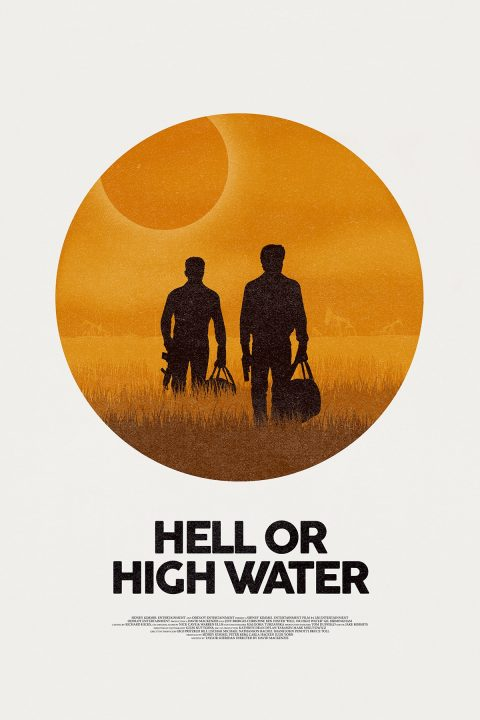 Taylor Sheridan: Hell or High Water