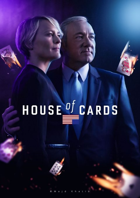 House Of Cards-2