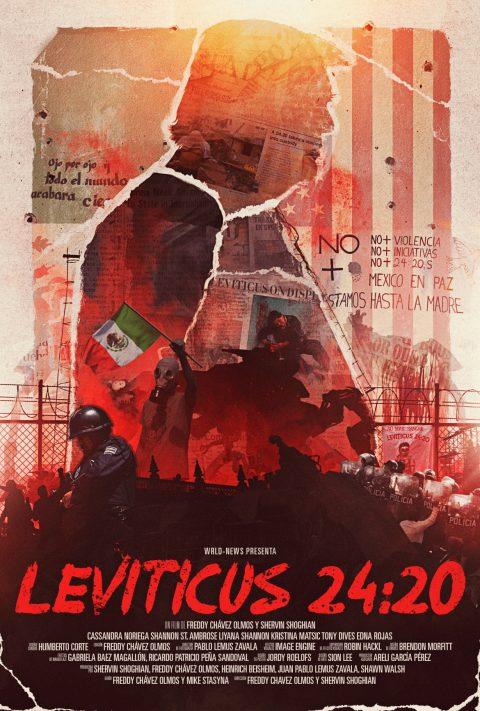 Leviticus 24:20