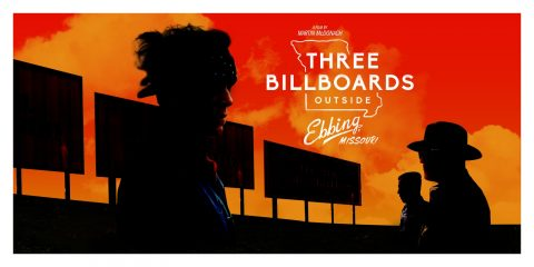 Three Billboards Creative Brief Entry