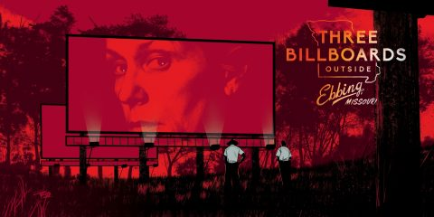 Three Billboards Creative Brief