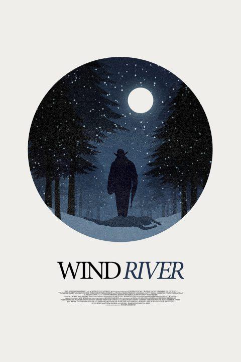 Taylor Sheridan: Wind River