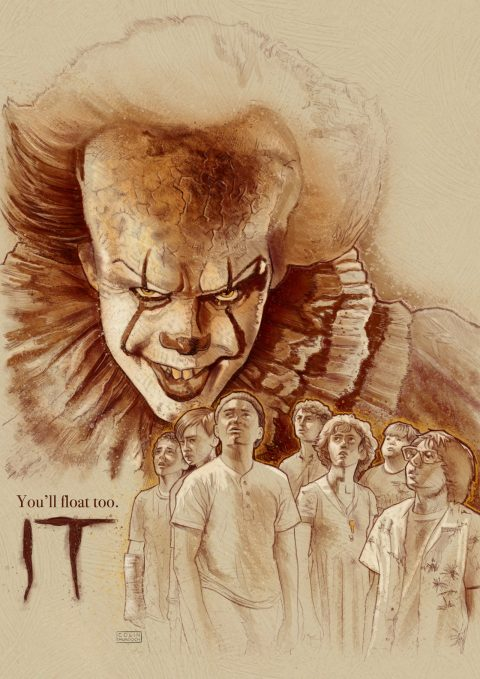 IT Movie 2017