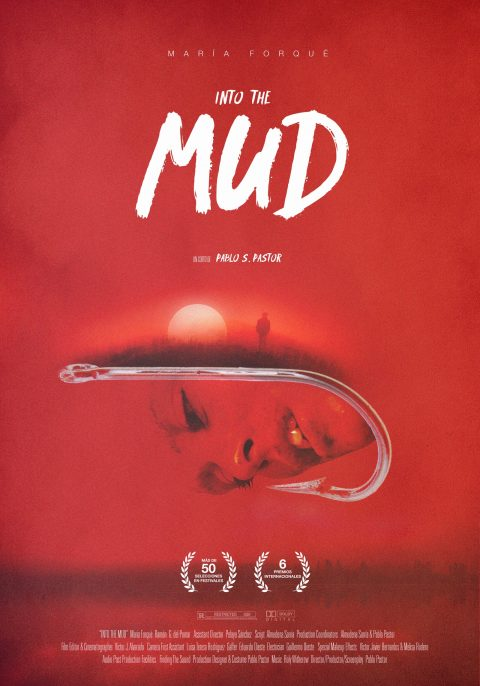 Short Film Poster : MUD