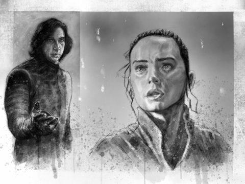 Rey's Destiny