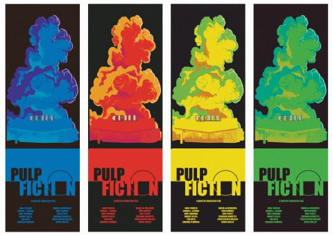 Pulp Fiction series