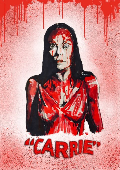 Carrie – 1976
