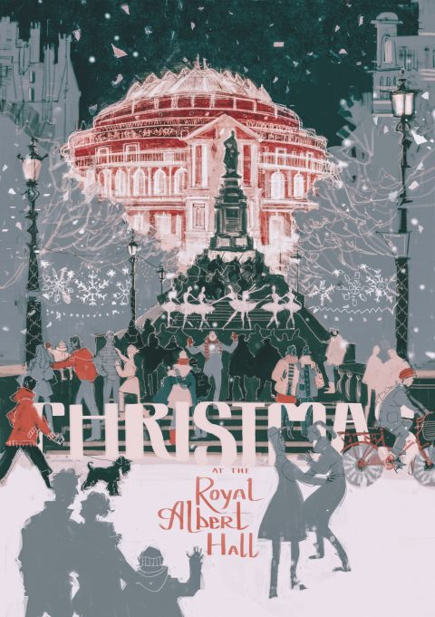 Christmas at the Albert Royal Hall