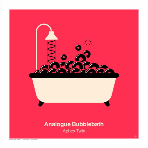 Analogue Bubblebath