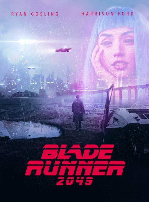 Blade Runner Joi