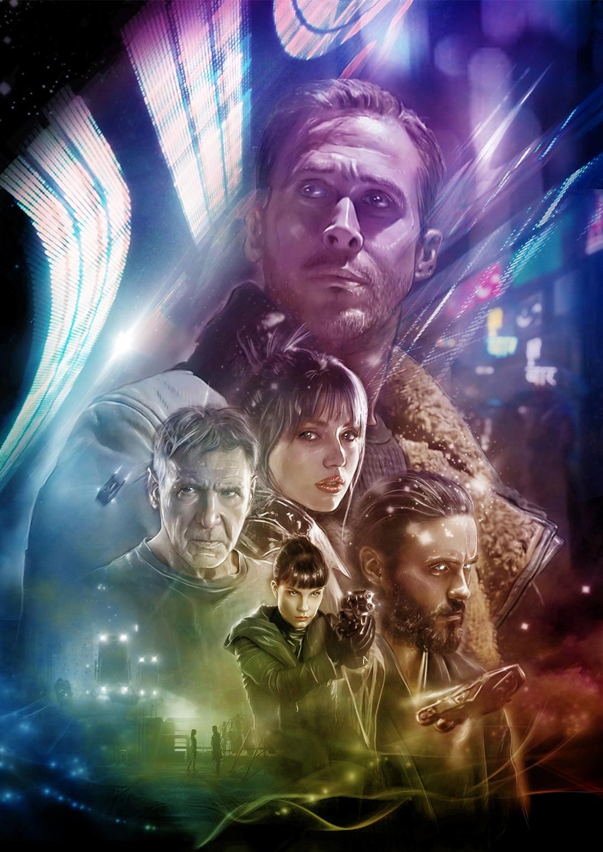 Blade Runner 2049 (2017) • movies.film-cine.com