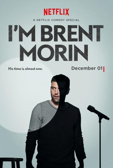 Brent Morin