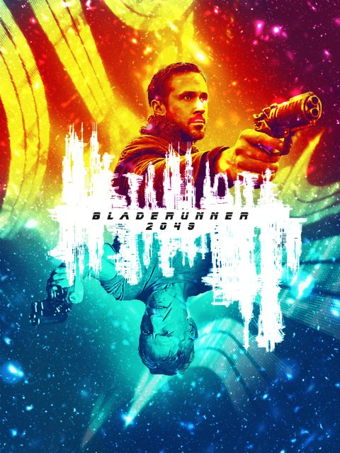 Blade Runner 2049 (Entry 2)