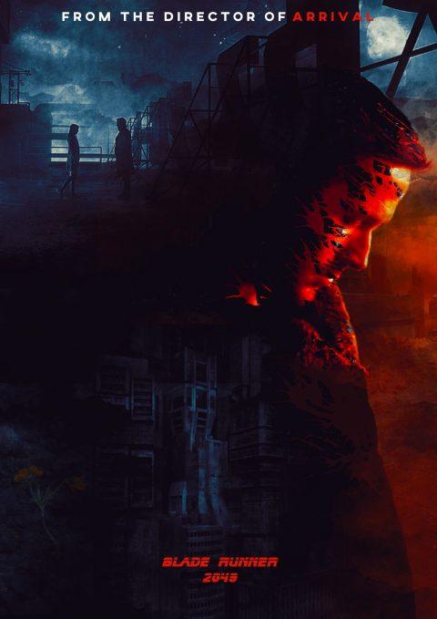 Blade Runner 2049 (Entry 3)