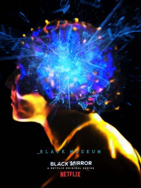 """Black Mirror – """"Black Museum"""""""