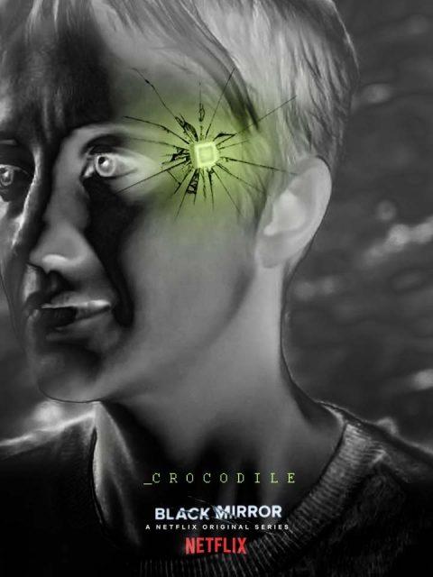 "Black Mirror – ""Crocodile"""