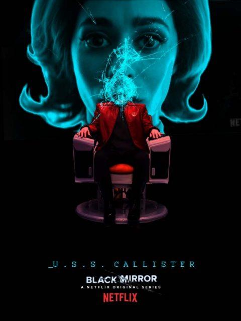 "Black Mirror – ""U.S.S. Callister"""