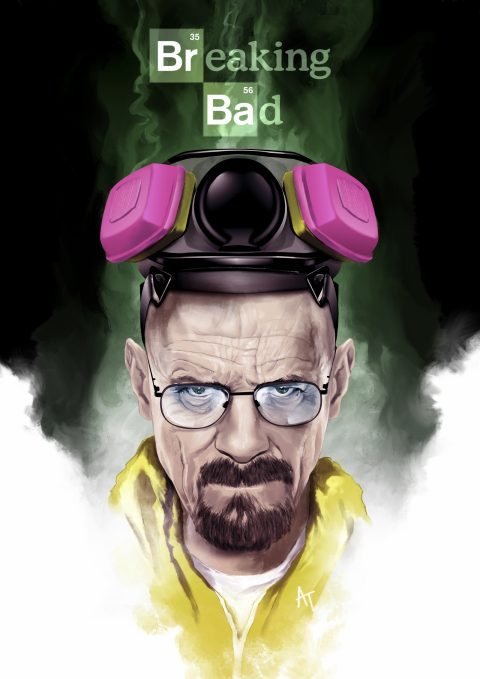 Breaking Bad / Walter White version