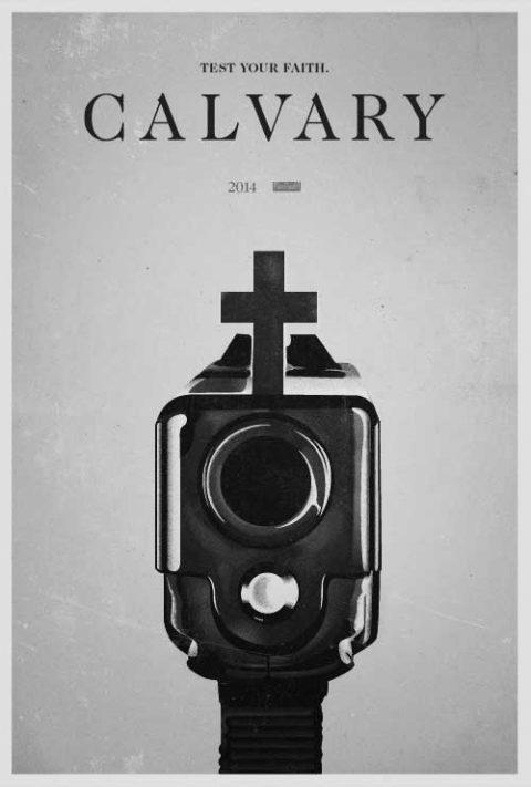 Calvary gun