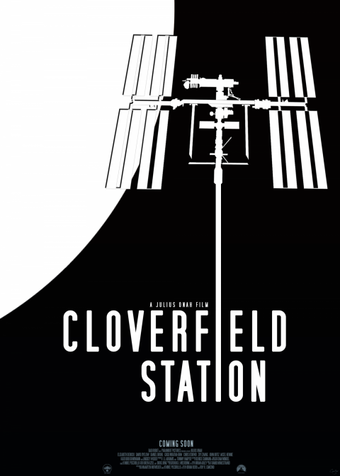 Cloverfield Station