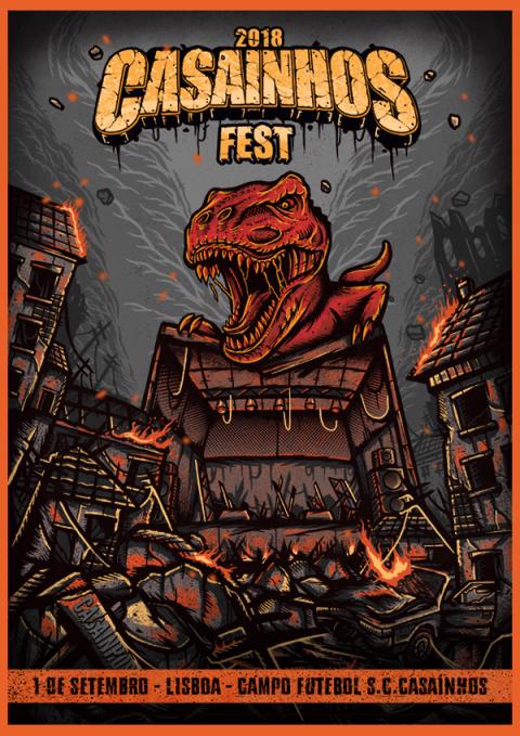 Casainhos Fest 2018