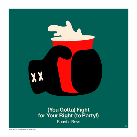 (You Gotta) Fight for Your Right (To Party!)
