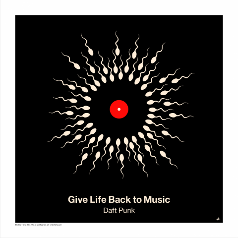 Give Life Back to Music