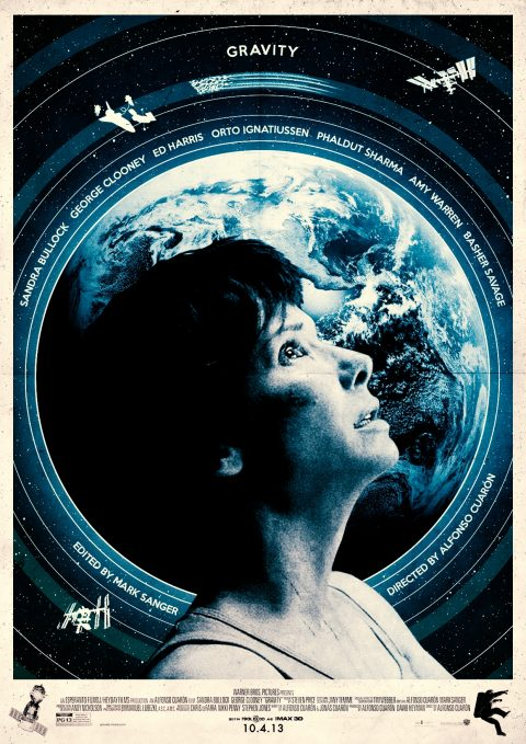 Gravity Alternative poster
