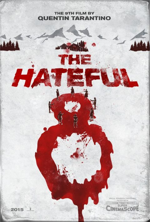 Hateful 8