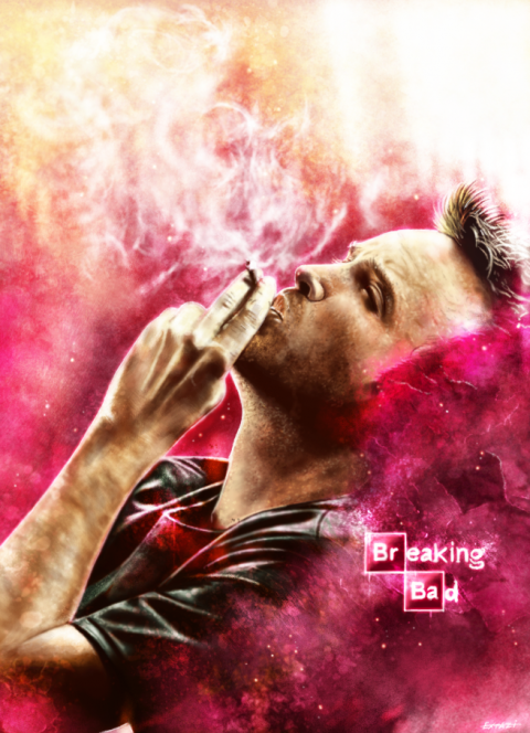 Breaking Bad – Jesse Pinkman