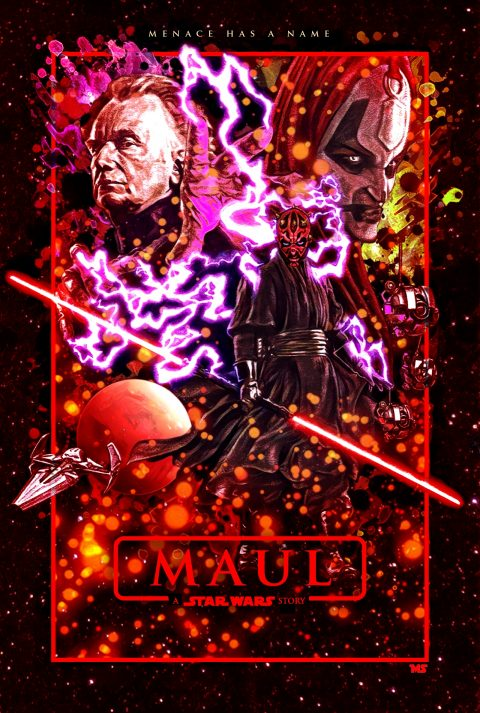 Maul – A Star Wars Story