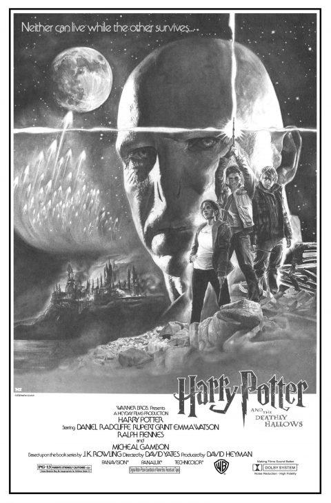 Harry Potter – Episode VIII