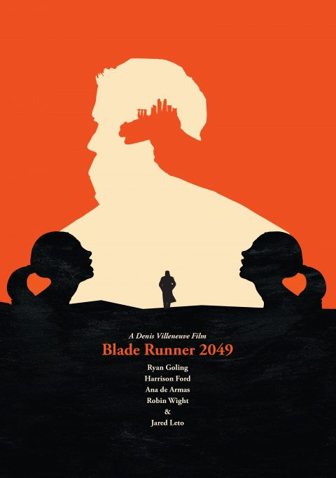 BLADE RUNNER 2049 No.1