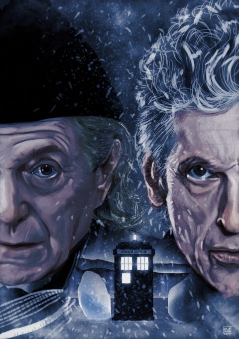 Doctor Who – The Doctor Falls