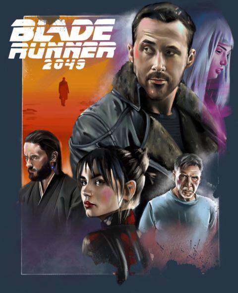 Blade Runner 2049 #2