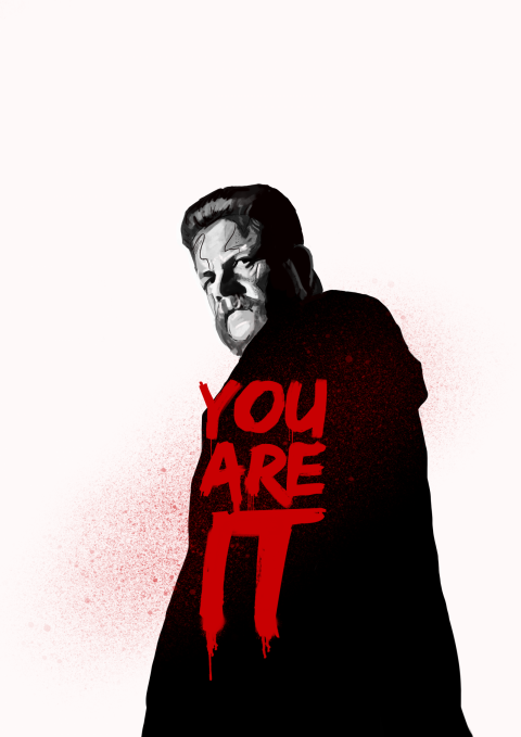 The Walking Dead – You are It – Abraham