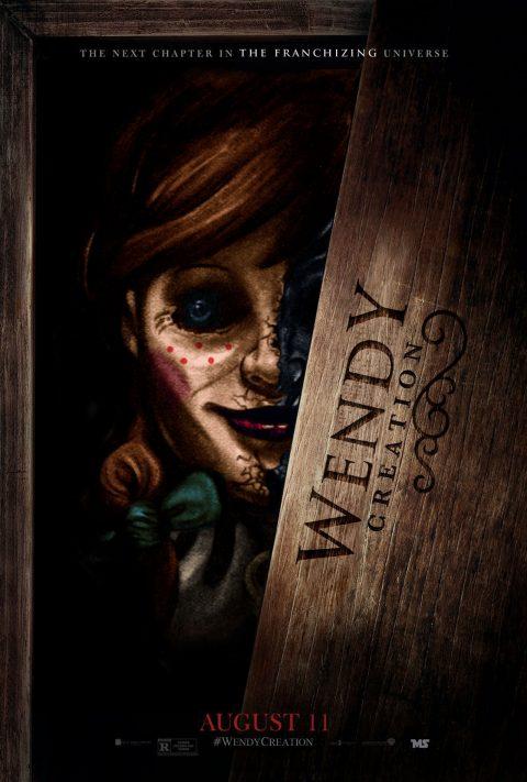 Wendy – Creation