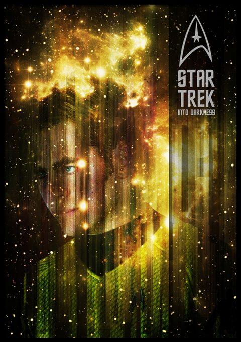 Star Trek Into Darkness – Kirk